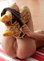 A Dream Body Teen Porn Pix