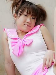 Amateur Asian Girls