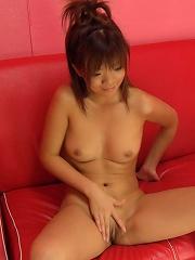 G-Queen - Reika Kirishima