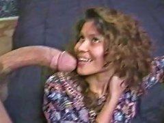 BravoTube Video - Huge Dick Dude Fucks A Cute Amateur In A Hotel Room