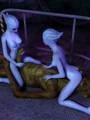 Perfect Boss is filled by dong and fills her pussy with cum
